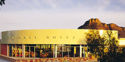 Royal Mail Hotel - ACT Tourism