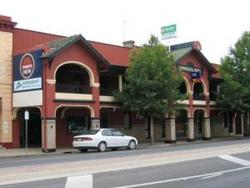 Commercial Hotel Benalla - ACT Tourism
