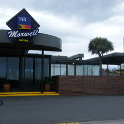Morwell Hotel - ACT Tourism