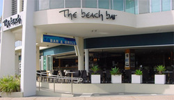 Cabarita Beach Bar  Grill - ACT Tourism