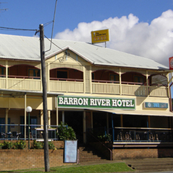 Barron River Hotel - ACT Tourism