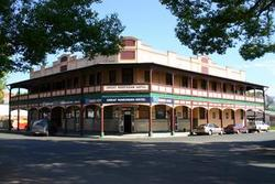 The Great Northern Hotel - Grafton - ACT Tourism