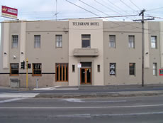 The Telegraph Hotel Geelong - ACT Tourism