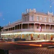 The Rose Hotel - Victoria Street Bar - ACT Tourism