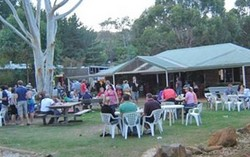 Bush Shack Brewery - ACT Tourism