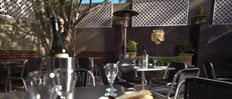Bar Prego - The Marlborough Hotel - ACT Tourism