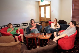 Hibernian Hotel Beechworth - ACT Tourism