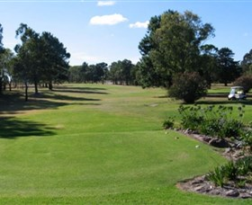 Branxton Golf Club - ACT Tourism