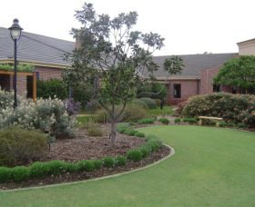 Camden Lakeside Country Club - ACT Tourism