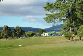 Colebrook Golf Club - ACT Tourism