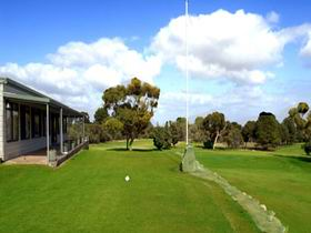Keith Golf Club - ACT Tourism