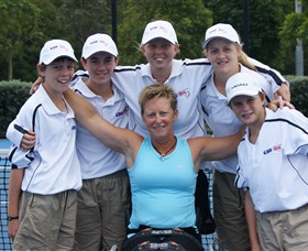 Kendall Tennis Club - ACT Tourism
