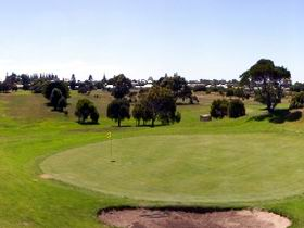 Robe Golf Club - ACT Tourism