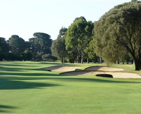 Rosebud Country Club - ACT Tourism