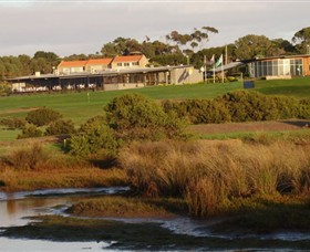Torquay Golf Club - ACT Tourism