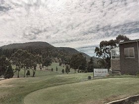 New Norfolk Golf Club - ACT Tourism