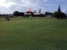 Port Macdonnell Golf Club - ACT Tourism