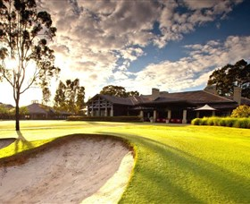 Vintage Golf Club - ACT Tourism