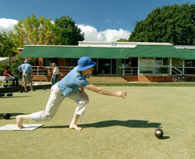 Canberra City Bowling Club - ACT Tourism