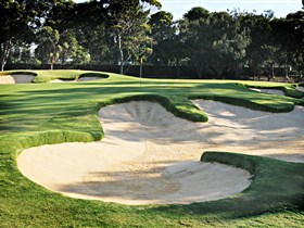 The Grange Golf Club - ACT Tourism