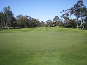 Maffra Golf Club - ACT Tourism