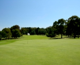 Wentworth Golf Club - ACT Tourism