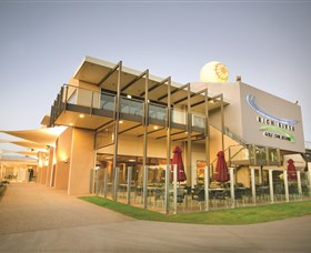 Rich River Golf Club Resort - ACT Tourism