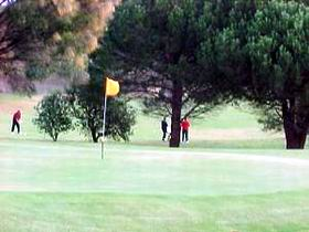 Meningie Lake Albert Golf Club - ACT Tourism