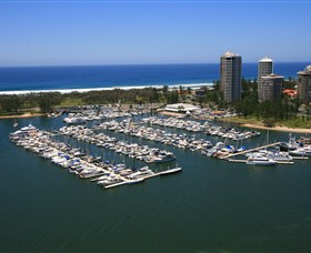 Southport Yacht Club Incorporated - ACT Tourism