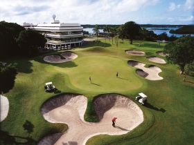 Coolangatta and Tweed Heads Golf Club - ACT Tourism