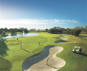 Murray Downs Golf  Country Club - ACT Tourism