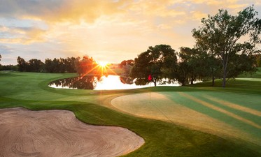 Riverton Golf Club - ACT Tourism