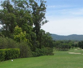 Murwillumbah Golf Club - ACT Tourism