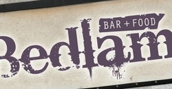 Bedlam Bar and Food - ACT Tourism