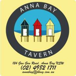 Anna Bay Tavern - ACT Tourism