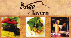Bago Tavern - ACT Tourism