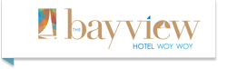 Bay View Hotel - ACT Tourism