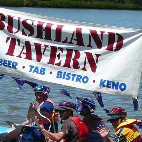 Bushland Tavern - ACT Tourism