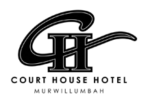 Courthouse Hotel - ACT Tourism