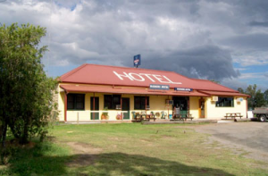 Farmers Hotel - ACT Tourism