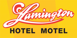 Lamington Hotel Motel - ACT Tourism