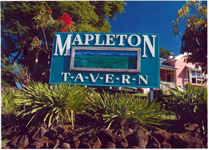Mapleton Tavern - ACT Tourism