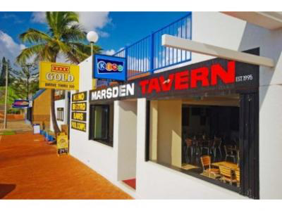 Marsden Tavern - ACT Tourism