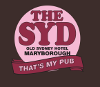 Old Sydney Hotel - ACT Tourism