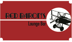 Red Baron's Lounge Bar - ACT Tourism