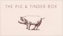 The Pig  Tinder Box - ACT Tourism
