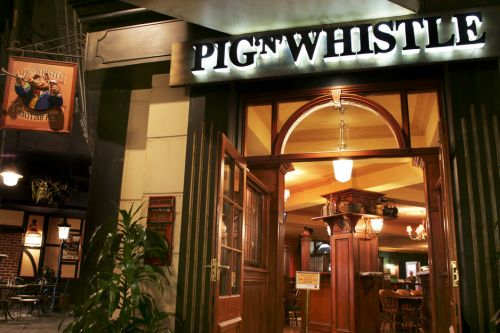Pig N Whistle British Pub Indooroopilly - ACT Tourism