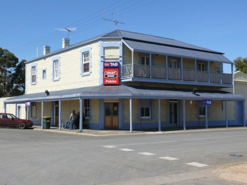 Port Wakefield Hotel - ACT Tourism