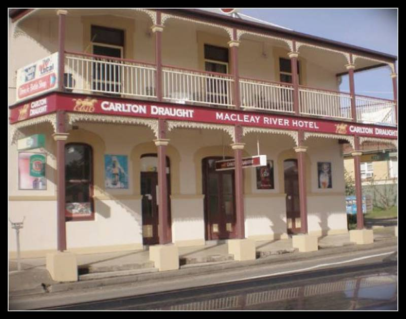 Macleay River Hotel - ACT Tourism