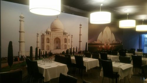 Vishal's Indian Restaurant - ACT Tourism
